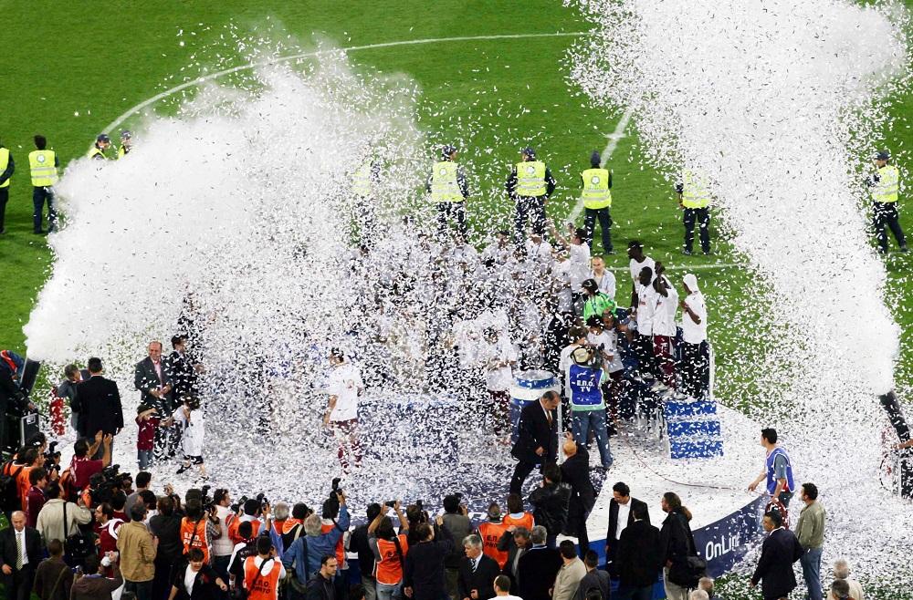 ΑΕΛ Κύπελλο